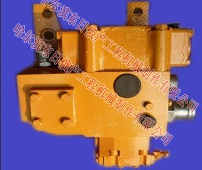 液压分配器图片